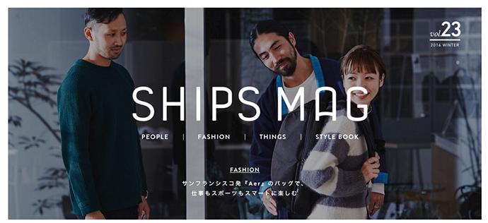 SHIPS MAG