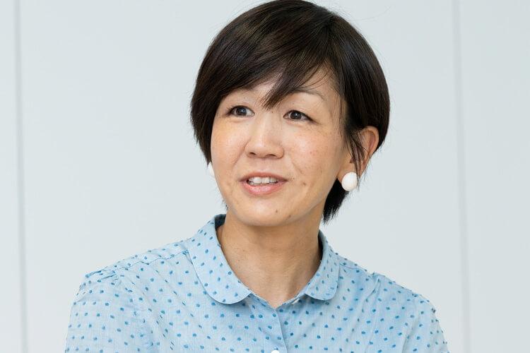 『いぬのきもち』Web編集長 大沢恭子氏の画像