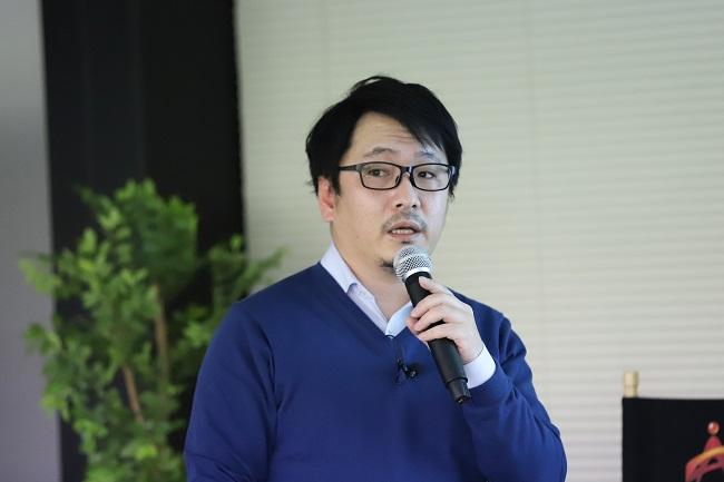 リンク・小川泰範様の画像