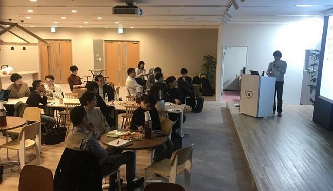 ローカル検索ユーザー会会場