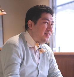 Faber Company 社外取締役 小川卓の画像