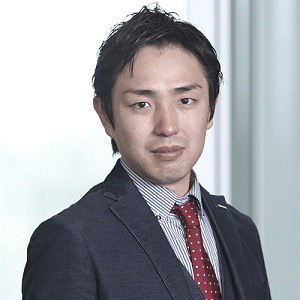 日本コンベンションサービス株式会社  HR・マネジメント本部 広報室 チームマネジャー Webマーケター  加藤 善也 様の画像