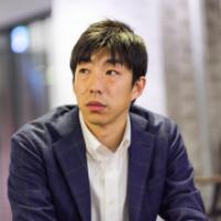 株式会社才流:栗原 康太 氏の画像