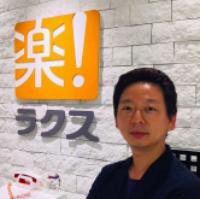 株式会社ラクス:安藤 健作 氏の画像