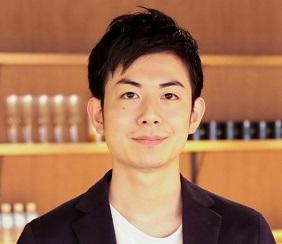ミエルカヒートマップ担当 岡本洋佑の画像