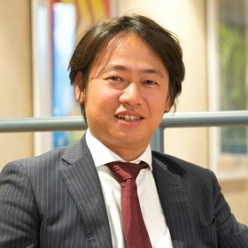 Faber Company 取締役/ミエルカ開発責任者 副島啓一の画像