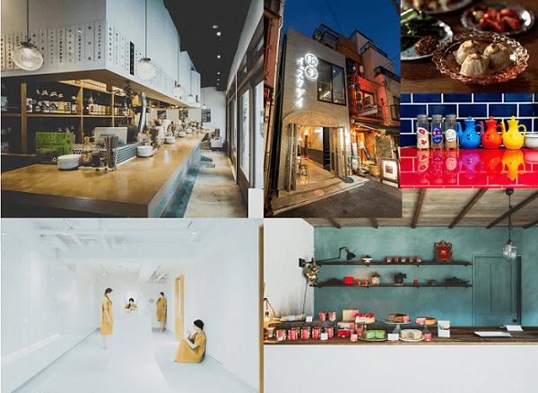 ▲株式会社NEW 空間・店舗・商品デザインの例の画像