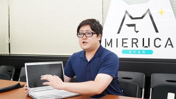 FaberCompany 竹村氏