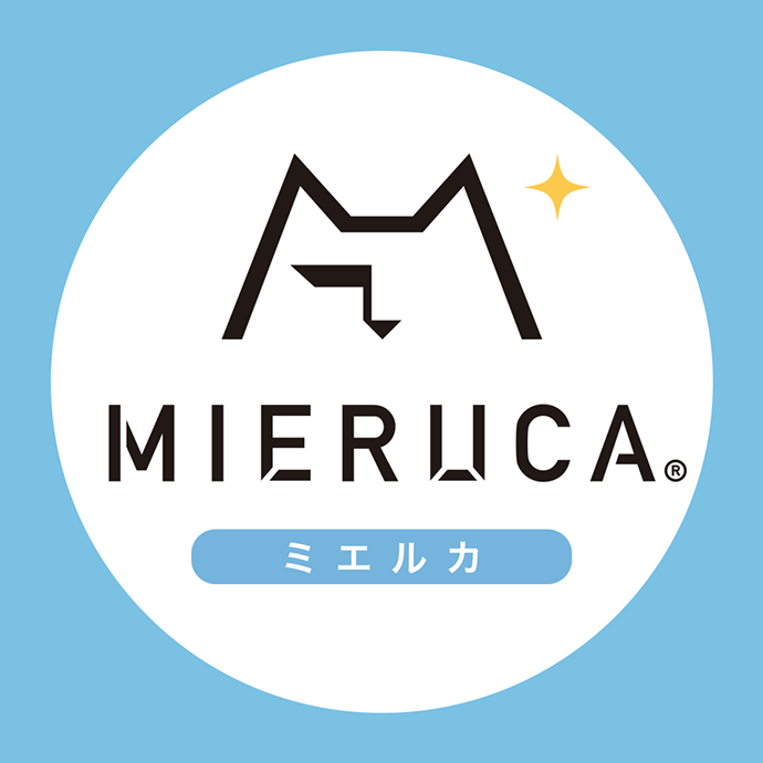FaberCompany_MIERUCA_Logo