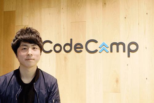 codecamp-yanome