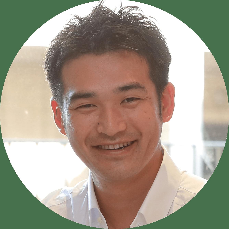 Webマーケティングコンサルタント/山口 博道
